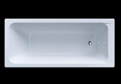 Акриловая ванна Musa 170