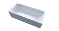 Акриловая ванна Musa 150